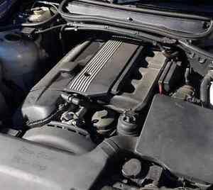 Bmw E39 530 I 530i 306s3 Motor 231ps Engine Motore Moteur M54b30 M54