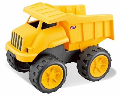 9 Pulgadas Niños Niños Plástico Excavadora JCB Camión Excavadora Vehículo de juguete de construcción