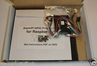 Smoke / CO / Driveway Alarm GPIO Project Kit for Raspberry Pi. Emails to Phone
