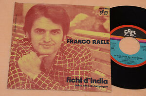 Franco-R-7-034-45-Figs-D-039-India-1-st-Italy-Beat-Car-Juke-Box-Ex-Condition