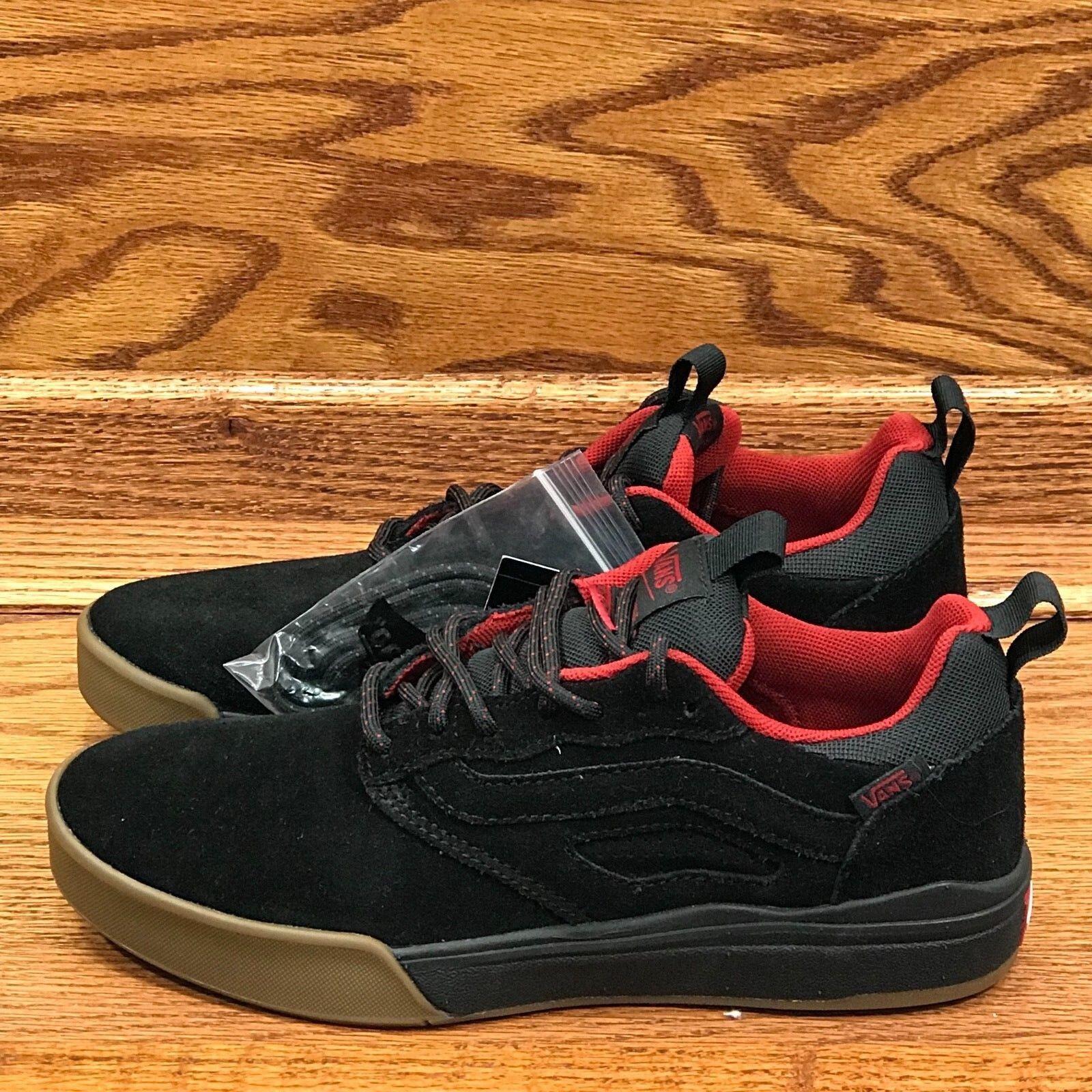 Vans UltraRange Pro Spitfire Cardiel Zapatos Negros