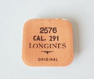 Longines 291 # 2576 Date Jumper Genuine Swiss New | eBay