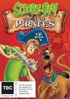 Scooby-doo and The Pirates DVD Aust R4