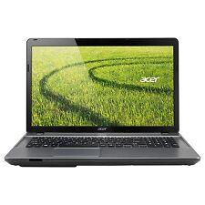 "Acer 17.3"" Laptop Notebook Intel Core i3 2.4GHz, 6GB RAM, 500GB, Wifi Windows 7"
