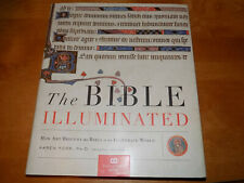 The Bible Illuminated : How Art Brought the Bible to an Illiterate World (2017, Hardcover)