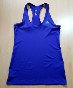 ADIDAS-Dri-Fit-Tank-top-Shirt-for-Women-Stretch