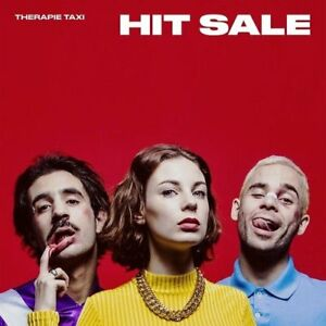 THERAPIE-TAXI-HIT-SALE-VINYL-LP-NEW