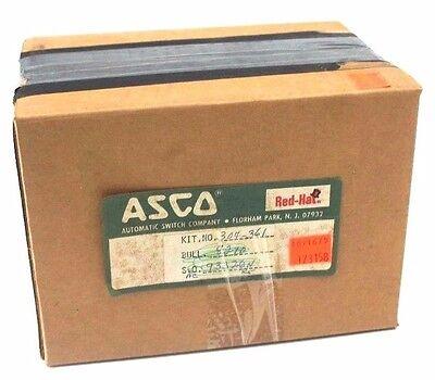ASCO Valve Rebuild Kit 304361for 8210 Series