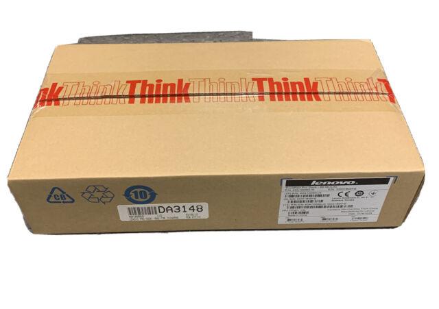 NEW Genuine Lenovo ThinkPad Pro Dock 90W Docking Station 40A10090US