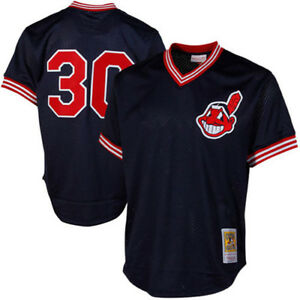 6c7e9e08d74 Image is loading Mitchell-amp-Ness-Cleveland-Indians-Joe-Carter-Authentic-