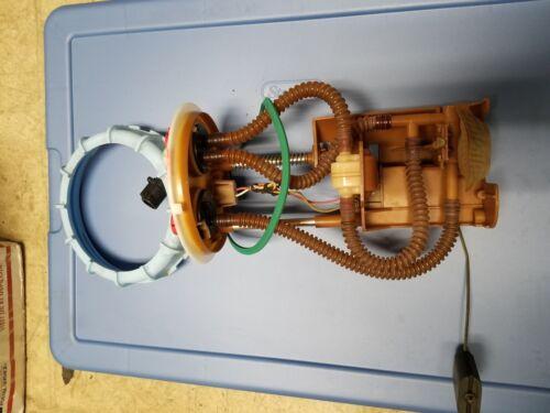 JAGUAR S-TYPE FUEL TANK SENDING UNIT V6 2000 2001 2002