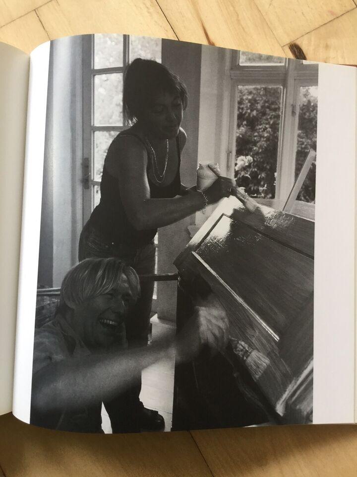 MALEDE RUM, Erik Peitersen, anden bog