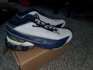 Ken Griffey Jr Nike Shox Shoes Mens