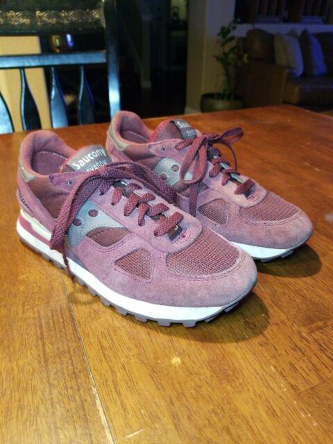 Saucony Shadow OG Original S1108 603 Women's Running Shoes Size 8 EU 39 Pink