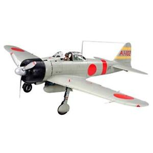 Tamiya-Models-Mitsubishi-A6M2b-Zero-Fighter-Model-21-Zeke-Kit