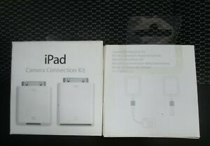 Apple-iPad-Camera-Connection-Kit-SD-Reader-MC531ZM-A-Authentic-A1362-A1358-NEW