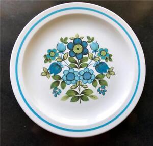 Vintage-MIDWINTER-1960-80-039-s-Romany-Fine-Tableware-Dinner-PLATE-067