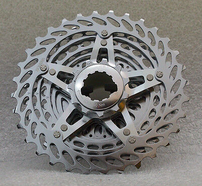 Cassettes, Freewheels & Cogs Rational Sram Force 22 Pg-1170 Power Glide 11 Speed 11-32t Wifli Cassette Force22