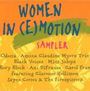 Women In (E)Motion - Deutschland - Women In (E)Motion - Deutschland