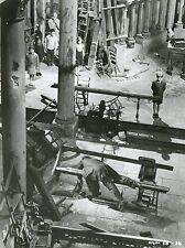 CHILDREN OF THE DAMNED 1963 BARBARA FERRIS VINTAGE PHOTO N°7    HORROR SCI-FI