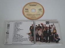EROS RAMAZOTTI/IN OGNI SENSO(BMG/DDD 260 633) CD ALBUM