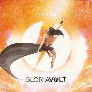 Gloria-Volt-The-Sign-VINYL