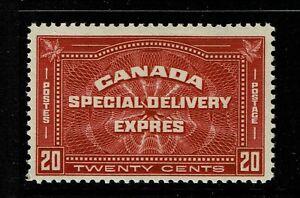 Canada-SC-E4-Mint-Never-Hinged-few-tone-spots-S2726