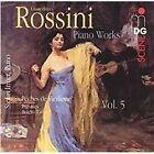 Gioachino Rossini - Rossini: Piano Works, Vol. 5 (2006)