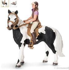 Schleich 42057 freizeitreitset sin caballo