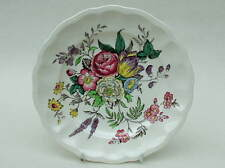 Copeland Spode Gainsborough S245 Pattern Salad or Dessert Plates 19.5cm in VGC