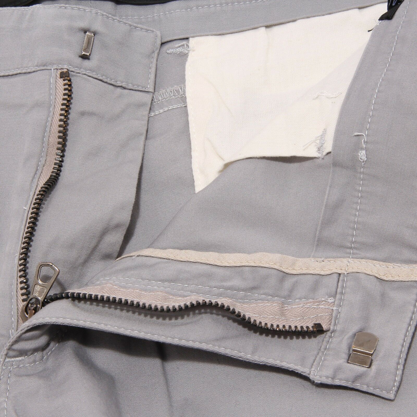 8054U pantalone uomo MESSAGERIE cotton light grigio trouser trouser trouser men cb7aa0