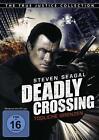 Deadly Crossing - Tödliche Grenzen (2011)