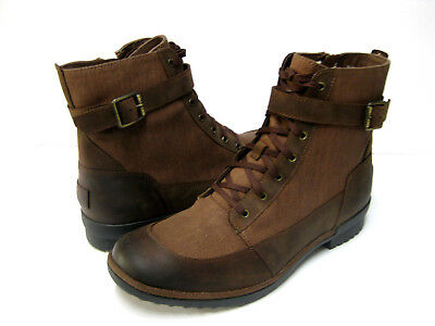 7380da08267 UGG TULANE WATERPROOF WOMEN ANKEL BOOTS COCONUT SHELL US 12 /UK 10 /EU 43 |  eBay