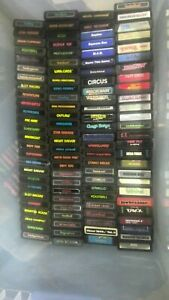 Atari-2600-choose-you-game-cartridge-only-bin-2