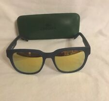 159c9eeff68 item 3 Lacoste L830S 315 Collection Yellow Mirrored Lens Sunglasses Brand  New w  Case -Lacoste L830S 315 Collection Yellow Mirrored Lens Sunglasses  Brand ...