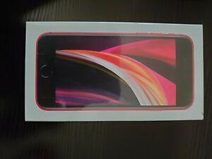 Apple iPhone SE 128GB Déverrouiller