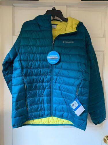Columbia Elm Ridge Hooded Jacket