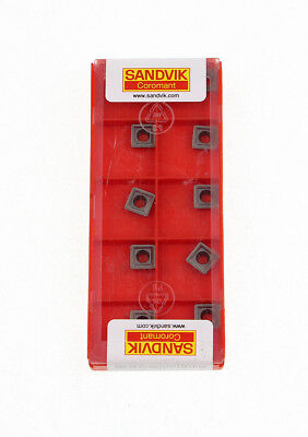 10pcs Sandvik 880-04 03 W07H-P-GR 4044-1 Factory pack