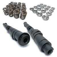 Skunk2 Stage 2 Engine Package Honda Prelude H22 Vtec Cams Springs Ti Retainers