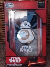 Disney Store BB-8 Clip Case for iPhone 6 Star Wars - New
