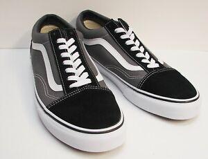 Vans Old Skool Black Pewter VN000KW6HR0