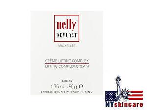 Nelly-De-Vuyst-Lifting-Complex-Cream-1-75oz-50g-Brand-New
