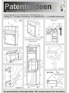 innovativen briefkasten selbst bauen 1400 seiten ebay. Black Bedroom Furniture Sets. Home Design Ideas