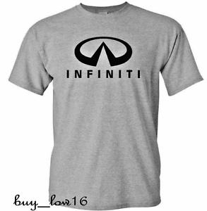 Infiniti car Motors T Shirt Infiniti Q50 Q60 G37 G35 car Lover tees