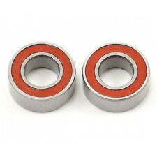 Schumacher Ball Bearing 4x8x3mm 2RS (PR) U3075