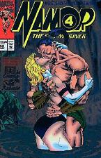 Namor, the Sub-Mariner #50 (May 1994, Marvel)