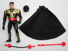 Batman The Animated Series Kenner 1993 figurine Ninja Power Robin 100% complete
