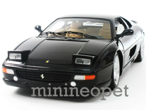355 F355 Pression 18 Sous Elite Noir Wheels X5478 Ferrari 1 F Hot Moulé Berlinetta XqHSY