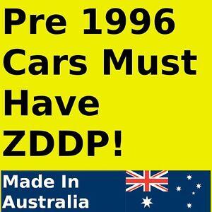 Details about ZDDP ENGINE OIL ADDITIVE ZINC DIALKYLDITHIOPHOSPHATES (LIQUID  INTELLIGENCE)