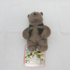 Grizzly mini Plush Doll anime Shirokuma Cafe Banpresto